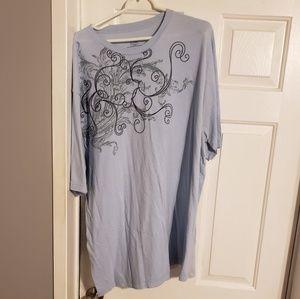 NWOT mens shirt size 3xl